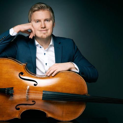 Jaani Helander   cello