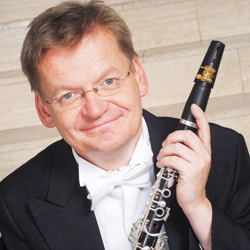 Harri Mäki | clarinet