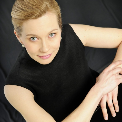Virpi Räisänen | mezzo-soprano